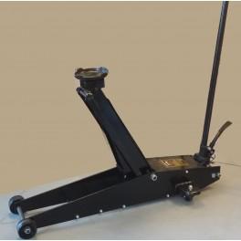 Cric rouleur 2T – Long pour utilitaire, 4x4  levée 820 mm