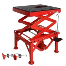 Table élévatrice moto 135 kg